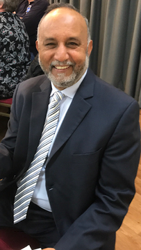 Mohammad Fayyaz