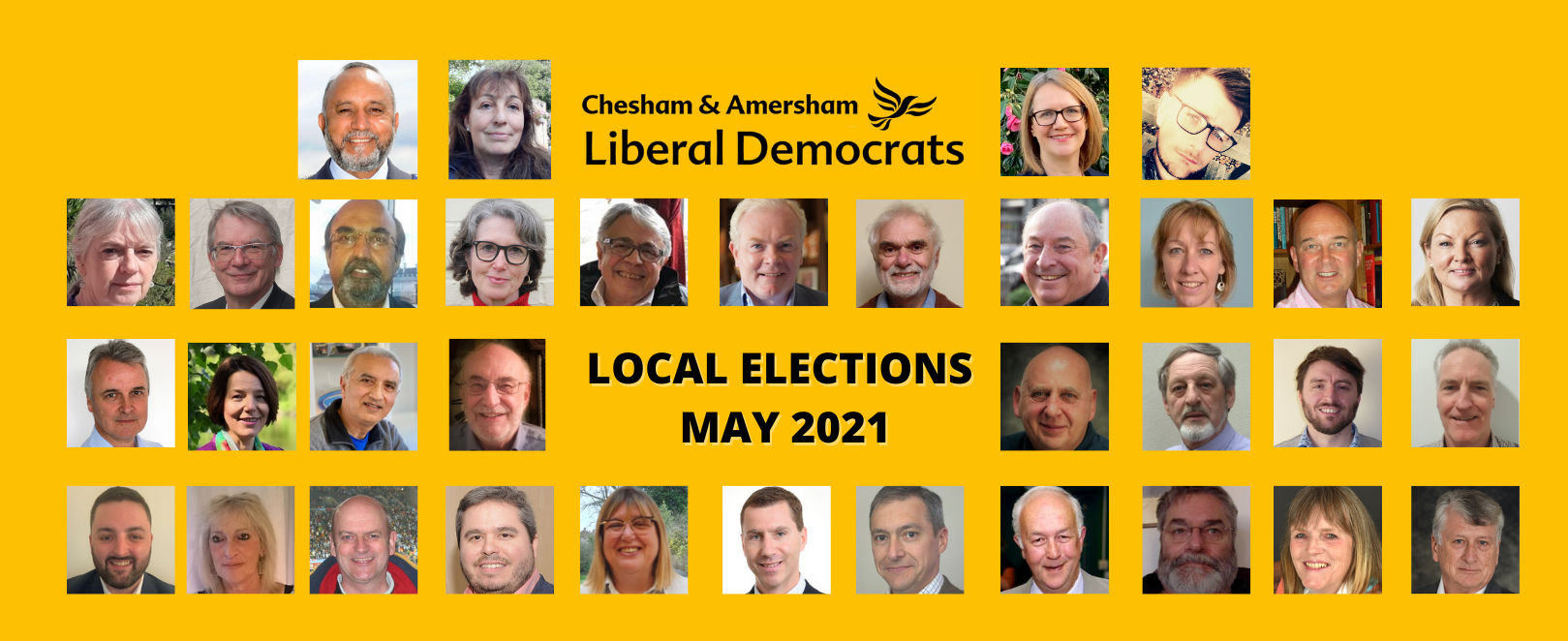 Local Elections Banner