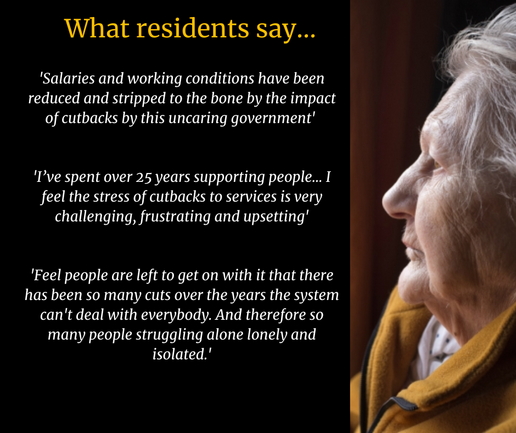 Social Care Quotes
